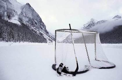 pond-hockey